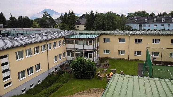 Landesberufschule Wals