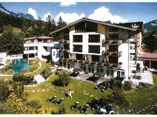 Bio Landhotel Rupertus